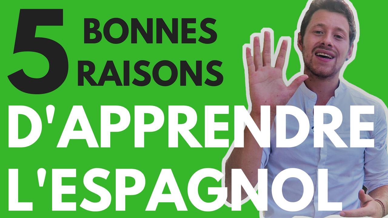 5 BONNES RAISONS (1)